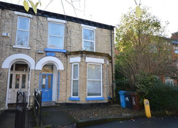 Thumbnail 4 bedroom property for sale in Victoria Avenue, Princes Avenue, Hull