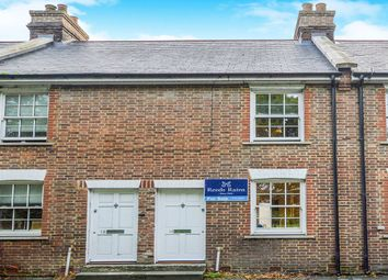 Thumbnail 2 bedroom terraced house for sale in Fishmarket Road, Rye