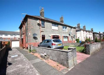 Thumbnail 2 bed flat for sale in Wilson Street, Ayr