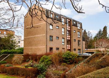 Thumbnail 2 bedroom flat to rent in Guardianswood, Edinburgh