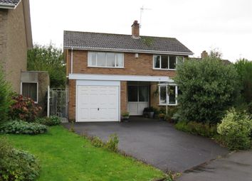 Thumbnail 3 bed detached house for sale in Walcot Green, Dorridge, Solihull