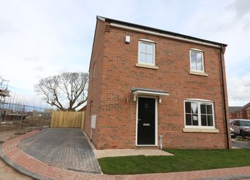 Thumbnail 3 bedroom detached house to rent in Old School Drive, Kirk Sandall, Doncaster
