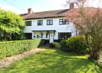 Thumbnail 2 bed property for sale in Alma Cottages, Church Lane, Great Warley, Brentwood
