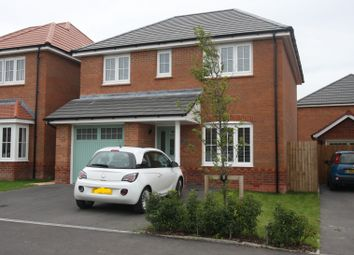 Thumbnail 4 bed detached house for sale in Emelia Drive, Prescot