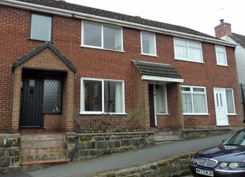 Thumbnail 3 bed terraced house to rent in The Square, Mickleover, Derby