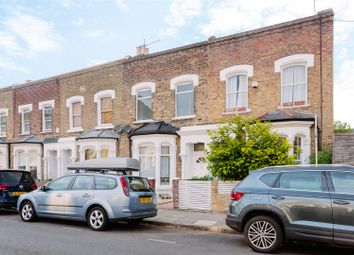 3 bed terraced house for sale in Thorpedale Road, London N4