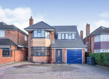 4 bed detached house for sale in Little Sutton Road, Sutton Coldfield B75