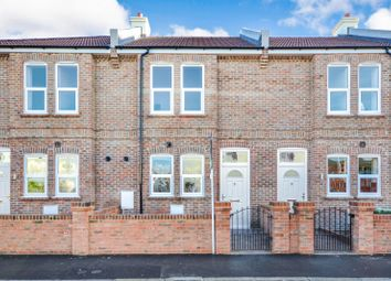 Thumbnail 3 bed property for sale in Fairlight Road, Eastbourne