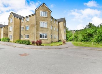 Thumbnail 2 bed flat for sale in Wyatville House, Wyatville Avenue, Buxton, Derbyshire