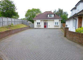 Thumbnail 3 bed property for sale in Holloways Lane, Welham Green, Herts