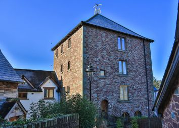 Thumbnail 2 bed flat for sale in The Tower - Upper House Farm, Crickhowell, Powys