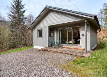 Thumbnail 1 bedroom detached house for sale in Crianlarich