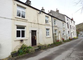 Thumbnail 3 bed terraced house for sale in River View, Litton Mill, Millers Dale, Buxton