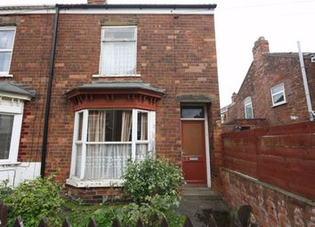 2 bed terraced house for sale in Rosmead Villas, Rosmead Street, Hull HU9