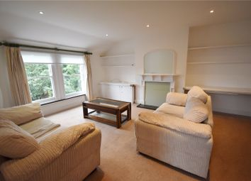 Thumbnail 2 bed flat to rent in Crouch Hall Road, Crouch End, London
