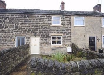 Thumbnail 1 bedroom cottage to rent in Far Laund, Belper