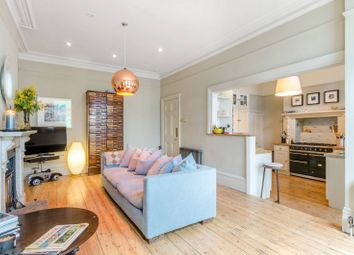 Thumbnail 5 bed detached house to rent in Merton Hall Road, Wimbledon