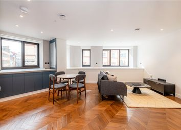 Newton Street, London WC2B. 1 bed property