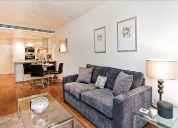 Thumbnail 1 bed flat for sale in The Heron, Moor Lane