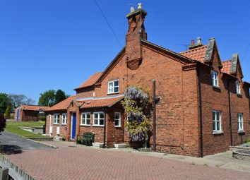 Thumbnail Detached house for sale in High Road, Manthorpe, Grantham