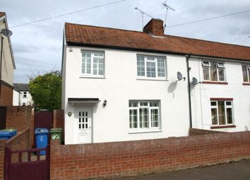 Thumbnail 3 bed terraced house to rent in High Street, Farnborough