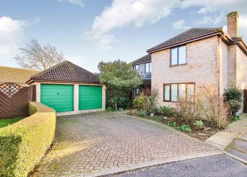 4 bed detached house for sale in Senescalls, Needingworth, Cambs PE27