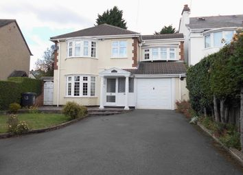 Thumbnail 5 bed detached house to rent in Scraptoft Lane, Leicester