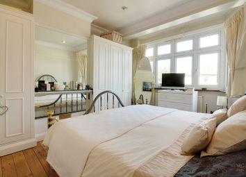 3 bed terraced house for sale in Carnarvon Avenue, Enfield EN1