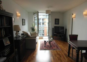 Thumbnail 1 bed flat to rent in 12 Leftbank, Spinningfields, Manchester