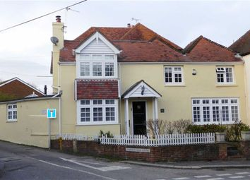 Thumbnail 3 bed cottage for sale in Parsonage Lane, Icklesham, East Sussex