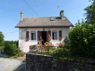 Thumbnail 4 bed town house for sale in Rue De L'église, 80300 Beaumont-Hamel, France
