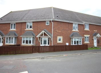 Thumbnail 3 bedroom terraced house for sale in Maddren Way, Middlesbrough