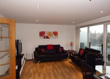 Thumbnail 2 bed flat to rent in Dunlop Street, Glasgow