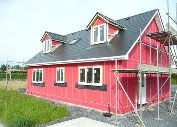 Thumbnail 3 bed detached bungalow for sale in Adj Llywngwen, Pencader