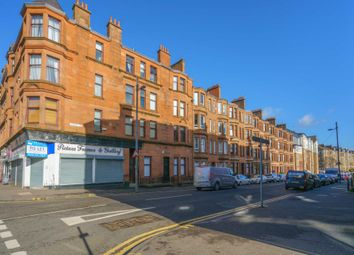 Thumbnail Studio for sale in Somerville Drive, Glasgow