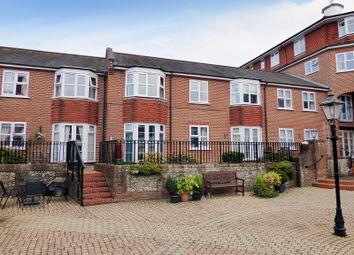 Thumbnail 2 bedroom flat for sale in Winterton Lodge, Goda Road, Littlehampton
