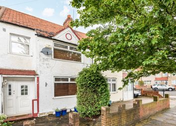 Thumbnail 3 bed terraced house for sale in Stanford Way, London