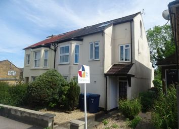 Thumbnail 2 bed flat for sale in Bulwer Road, New Barnet, Barnet