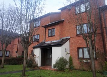 Thumbnail 1 bedroom flat for sale in Goldthorn Hill, Wolverhampton