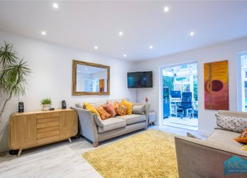 3 bed terraced house for sale in Springfield Close, Woodside Park, London N12