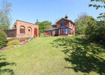 3 bed detached house for sale in Station House, Station Road, Irchester NN29