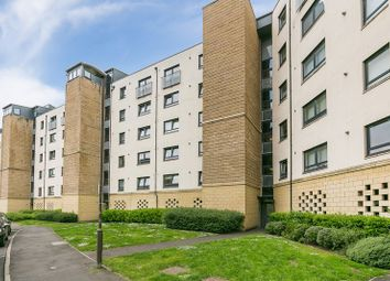 Thumbnail 1 bed flat for sale in Flat 1, 12 Hawkhill Close, Easter Road, Edinburgh