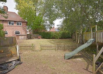 Thumbnail 3 bed end terrace house to rent in Allendale Avenue, Aspley, Nottingham
