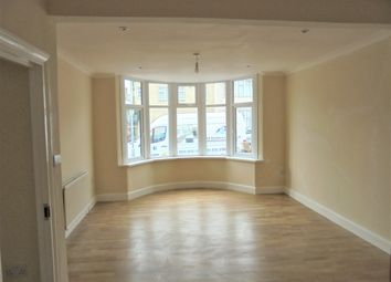 Thumbnail 4 bedroom terraced house to rent in Cecil Avenue, London