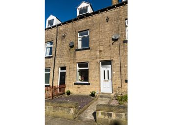 Thumbnail 4 bed terraced house for sale in Heath Street, Bingley