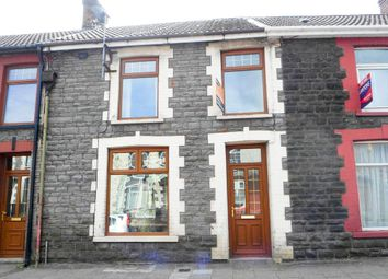 Thumbnail 3 bedroom terraced house for sale in Ynyswen Road, Treorchy
