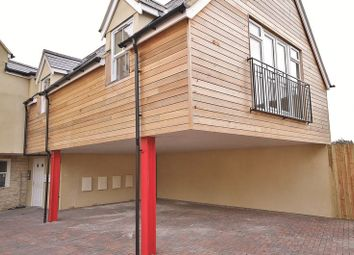 Thumbnail 1 bed flat for sale in 4 Jack's Corner, The Crofts, Witney Town Centre