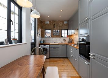 2 bed maisonette for sale in Aldborough Road South, Seven Kings, Ilford IG3