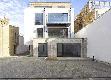 Thumbnail 2 bed flat for sale in Porteus Apartments, 73-77 Britannia Road, Fulham, London