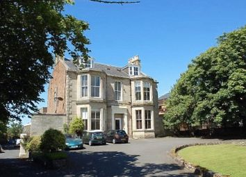Thumbnail 2 bed flat for sale in 17 Millern Apartments, 42 Racecourse Road, Ayr